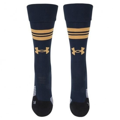 UNDER ARMOUR Chaussettes de Football THFC 16 Youth - Bleu