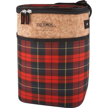 THERMOS Sac isotherme Heritage - 7L - Rouge