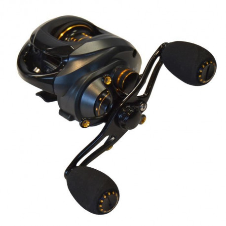 VOLKIEN Moulinet Tracker BC Shallow 6.3