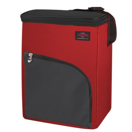 THERMOS Sac isotherme Cameron - 8L - Rouge