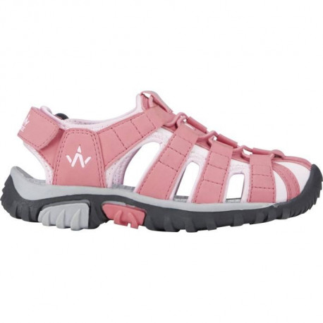 WANABEE Sandales Enfant Sand 300 Junior Rose