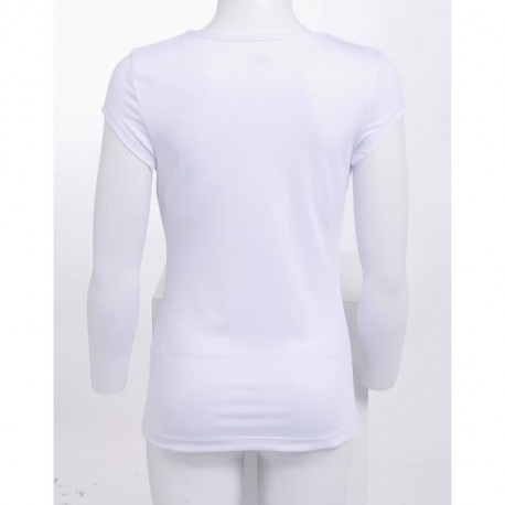 ATHLITECH Veste de survetement VITALY - Fille - Blanc