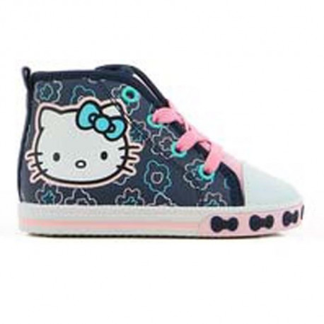 HELLO KITTY Baskets Chaussures Bébé