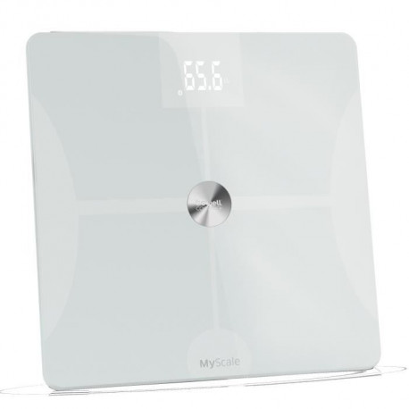 Bewell Myscale Analyzer Balance Inpédancemetre BMI Connect