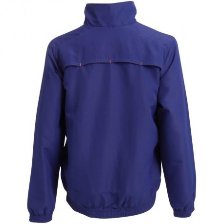 ATHLITECH Veste de survetement VINTO - Junior - Marine
