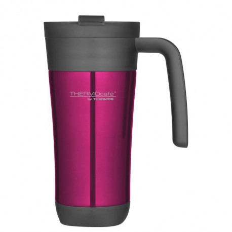 THERMOS Thermos mug travel - 425ml - Fushia