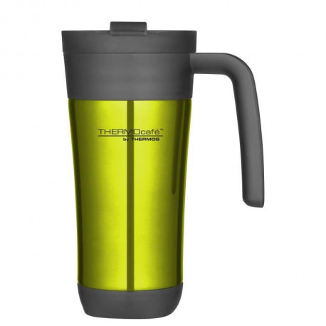 THERMOS Thermos mug travel - 425ml - Vert