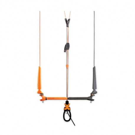 LIQUID FORCE KITE Barre Response Control Systeme 46-56