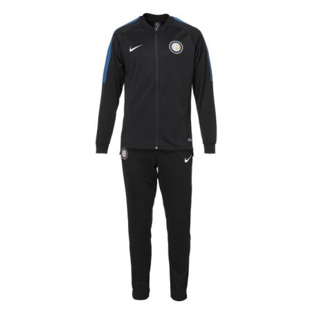 NIKE Ensemble Survetement Inter Milan FTL Homme