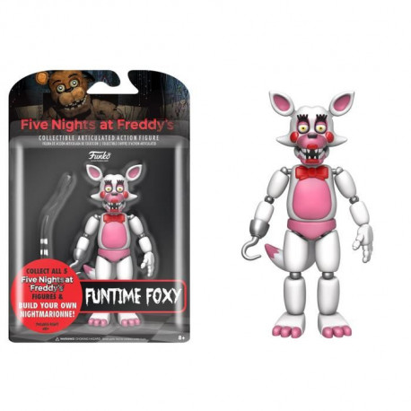 Figurine Funko Action Figures Five Nights at Freddy's : Funtime Foxy