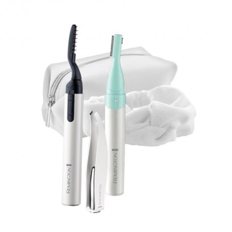 REMINGTON EC300GP Kit beauté sourcils et cils Reveal