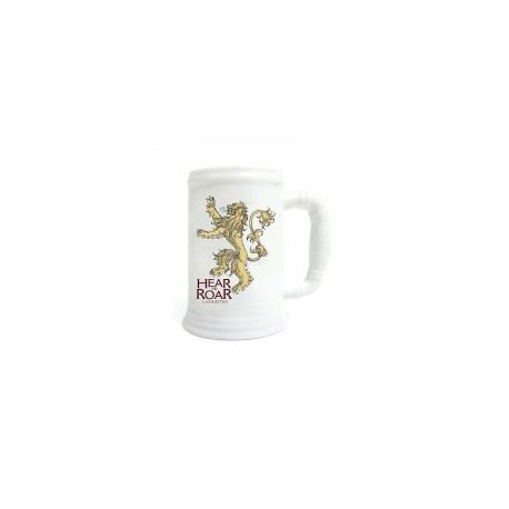 Chope Games of Thrones Lannister Blanche