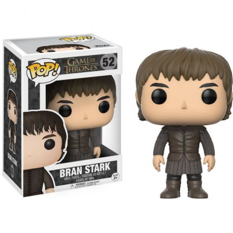 Figurine Funko Pop! Game Of Trones : Bran Stark