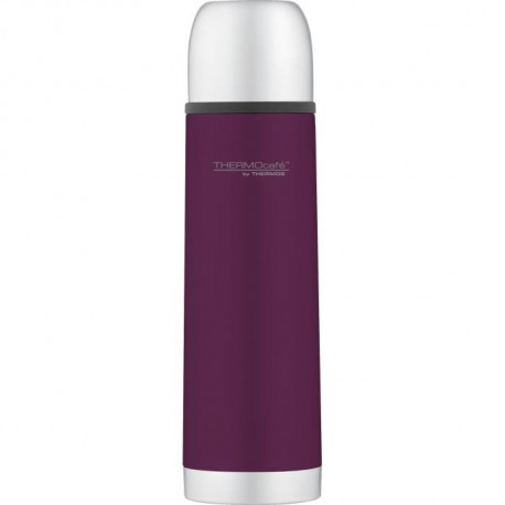 THERMOS Soft touch bouteille isotherme - 0,5L - Violet