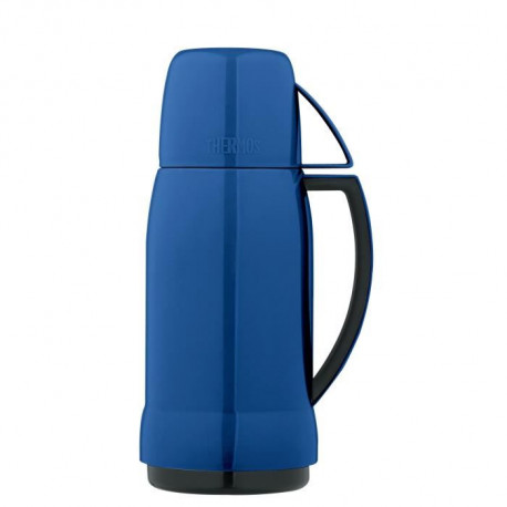 THERMOS Nice bouteille isotherme - 0,5L - Bleu