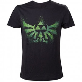 Bioworld Zelda Tee-Shirt