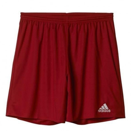 ADIDAS PARMA 16 SHO Short de sport junior - Rouge