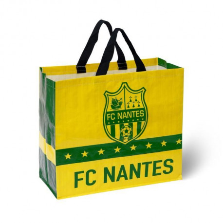 FC NANTES Grand Cabas  Licence officielle