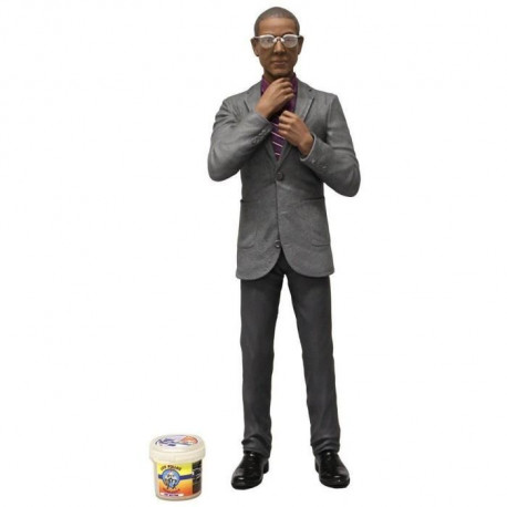 Figurine Breaking Bad : Gus Fring