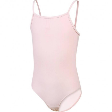 DANSKIN Justaucorps de danse Poema Leotard - Enfant fille - Rose