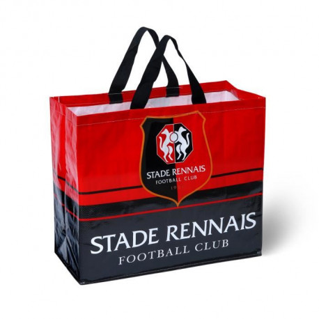 STADE RENNAIS Grand Cabas  FC Licence officielle