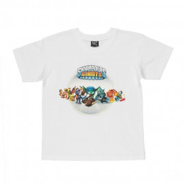 T-shirt Skylanders Giants 7-8 Ans