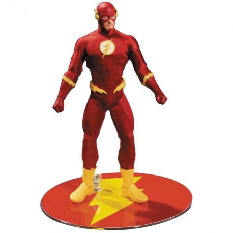 Figurine DC Universe : 1 / 12 The Flash