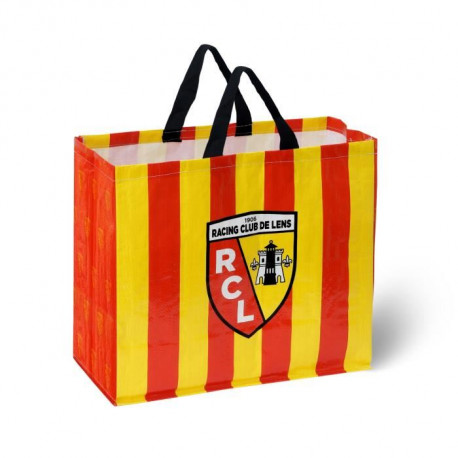 RC LENS Grand Cabas  Licence officielle