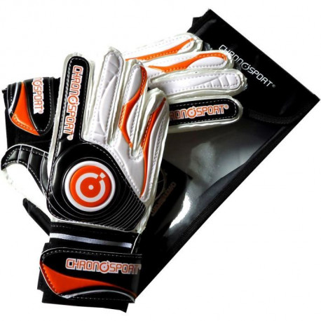 CHRONOSPORT Gants de Gardien de But Expert Tailles Assorties