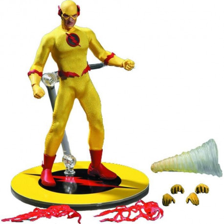 Figurine DC Comics : 1 / 12 Reverse Flash