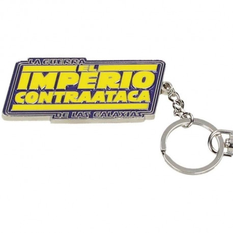 STAR WARS Porte-clé Imperio Spanish