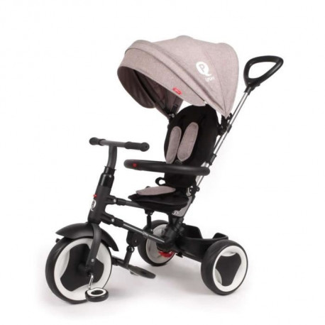 OCIOTRENDS Rito - Pliable Tricycle - Gris