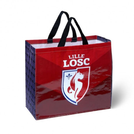 LOSC Grand Cabas Licence officielle