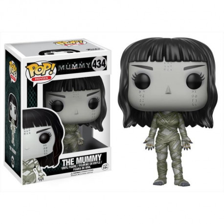Figurine Funko Pop! The Mummy : The Mummy