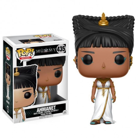 Figurine Funko Pop! The Mummy : Ahmenet