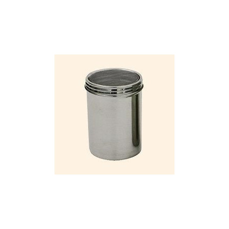 DE BUYER Saupoudreuse inox - ø 6 cm