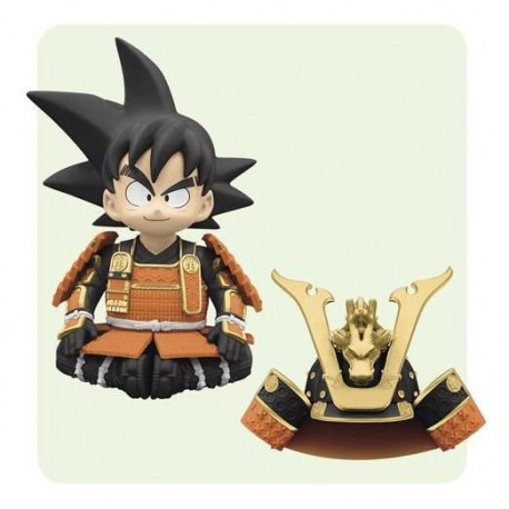 Figurine Banpresto Dragon Ball Z Children's Day: Kid Goku