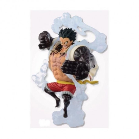 Figurine Banpresto One Piece King of Artist: The Bound Man