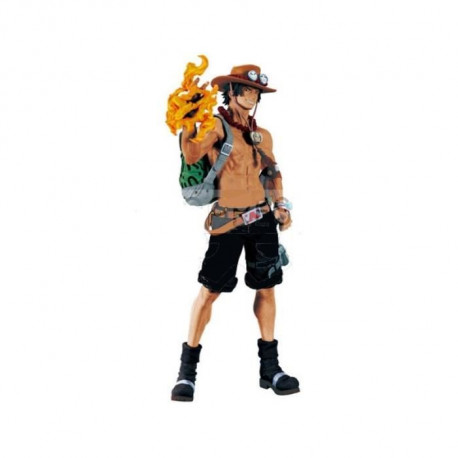 Figurine Banpresto One Piece Big Size: Portgas D.Ace