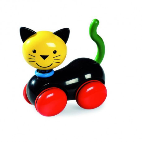 AMBI TOYS - Chat cool roule