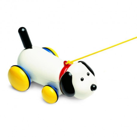 AMBI TOYS - Max le chien a tirer