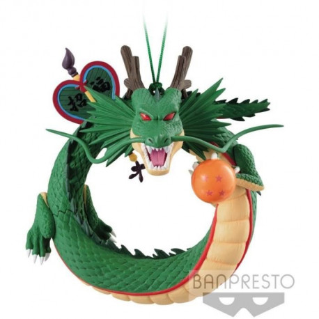 BANPRESTO - Figurine Dragon Ball Z: Shenron