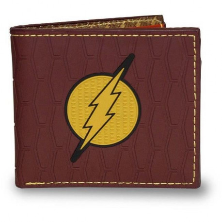 Porte-Feuille DC Comics: Flash