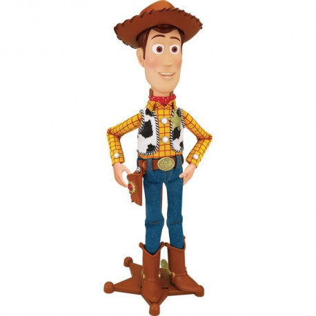 TOY STORY Figure Shérif Woody Collection