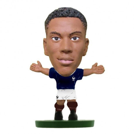 SOCCERSTARZ Figurine France Anthony Martial