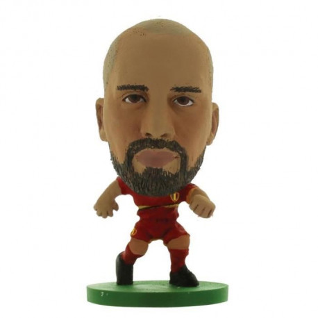 SOCCERSTARZ Figurine Belgique Anthony Vanden Borre