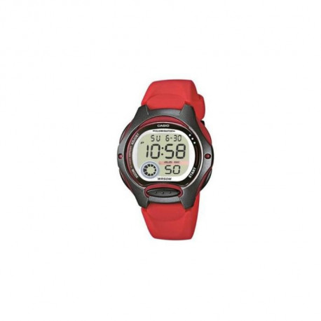 CASIO Basic Enfant Fille Rouge