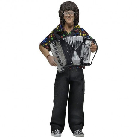 Figurine Retro : Weird Al Yankovic