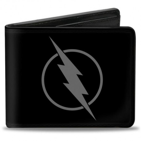 Porte-Feuille DC Comics: Logo Flash