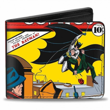 Porte-Feuille DC Comics: Batman Comics